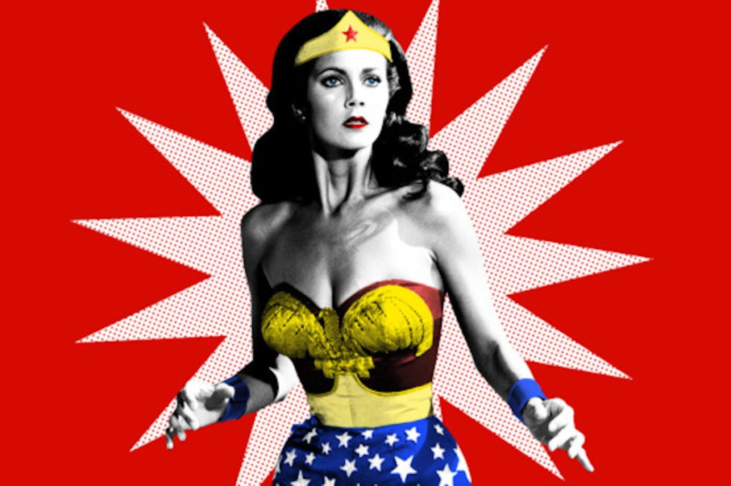Wonder Woman Anyone? Why Editors are the Writers' Super Heroes